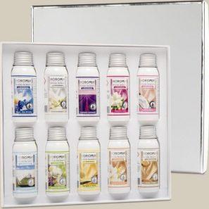 Horomia giftbox 10 wasparfums
