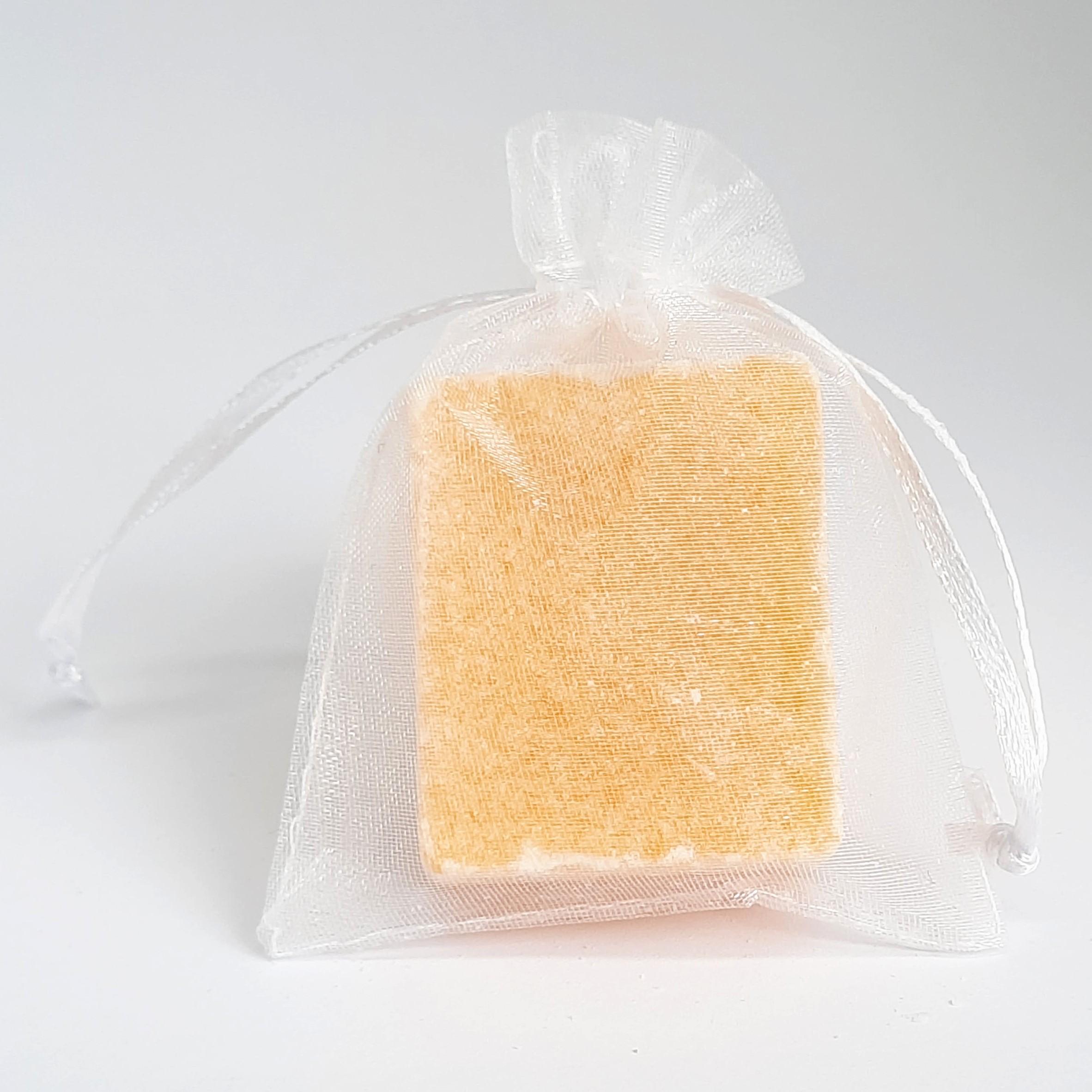 Orange geurblokje InteriorScent