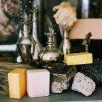 Amberblokjes InteriorScent