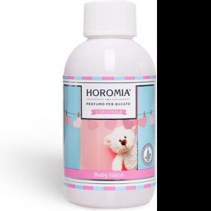 baby talco Horomia