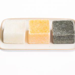 Geurblokjes: Jasmijn - Orange & Blossom - Black Musk