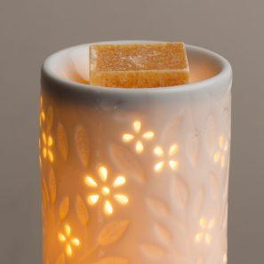 geurblokje in waxwarmer